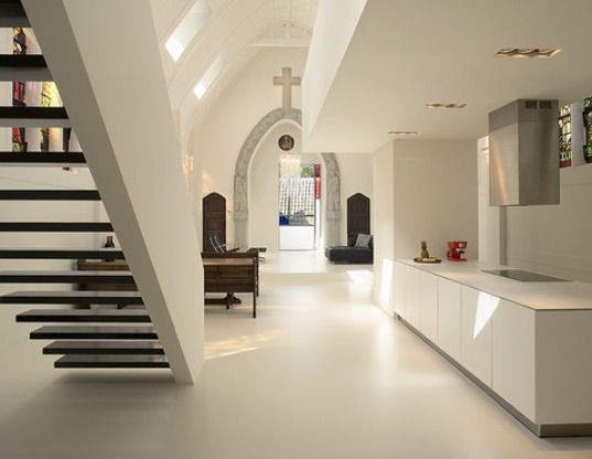 This New And Unusual Home Has Been Designed By Zecc Architects Architecture  Firm And Is Actually