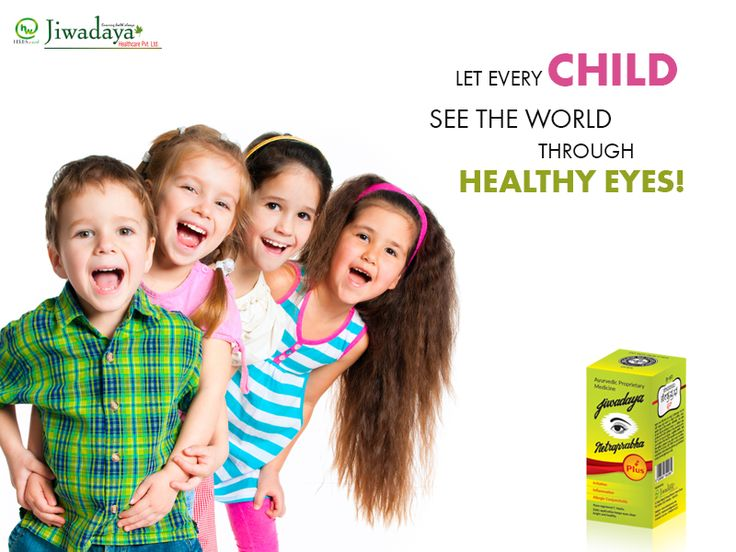 Youngsters are tech-savvy and they love to use the latest gadgets, but overuse of colored screens like #television, #computer, #mobilephones, #tablets, #Ipads etc can lead to adverse effects on #eyes. Starting today, take the first step toward protecting eyes of your kid with a natural solution. Using 100% natural and Ayurvedic #JiwadayaNetraprabhaPlus eye drops is like healing tired eyes rejuvenate and keep them clean and healthy for years ahead. Buy now - http://amzn.to/2iY883L