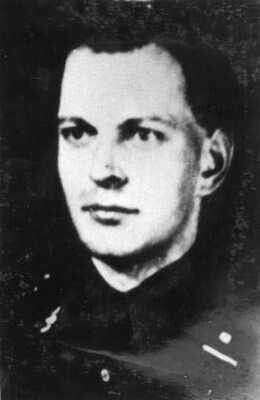 "Hermann Michel was a Staff Sergeant that participated in the murder of thousands at the Sobibor extermination camp. During the war, he became known as ""the preacher"" because it was Michel's job to make a speech to all of the Jewish victims before they entered the gas chambers. He would lie to the people and give them false hope for survival. During his speeches, Hermann Michel would dress in a white coat to appear as a doctor. After the war, Michel disappeared and was never identified…"