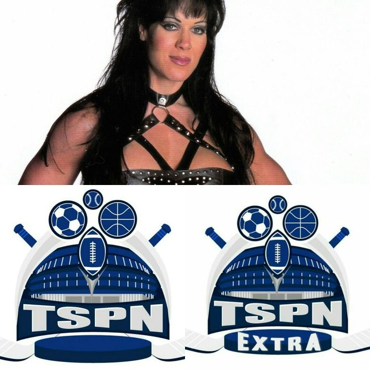 """TSPN EXTRA SPECIAL WITH JON NELSON OF  OSG SPORTS TALKING ABOUT   JOANIE """"CHYNA"""" LAURER PASSING AWAY AT  THE AGE OF 45 #ripchyna  http://www.tspn.ca/tspnextra/"""