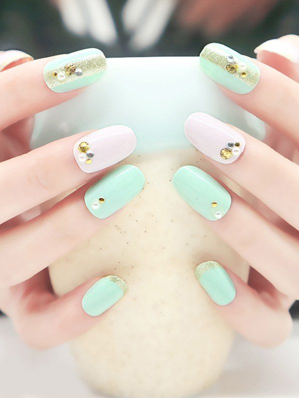 111 best Nails Art images on Pinterest | Gel nails, Nail polish and ...