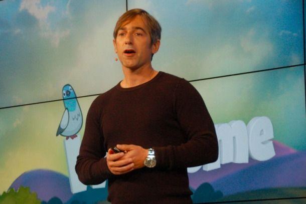 Zynga will bring online gambling to the masses, Pincus says