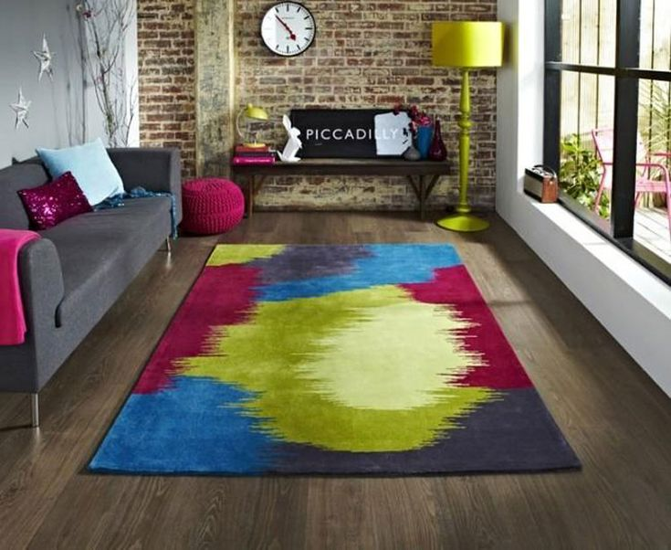 Shop For High Quality Rugs At Great Prices Buy The Hong Kong HK 412 Modern Rug