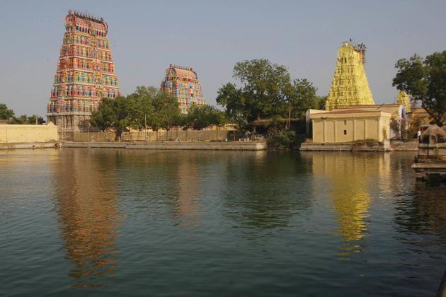 Hidden gems of Ramnad