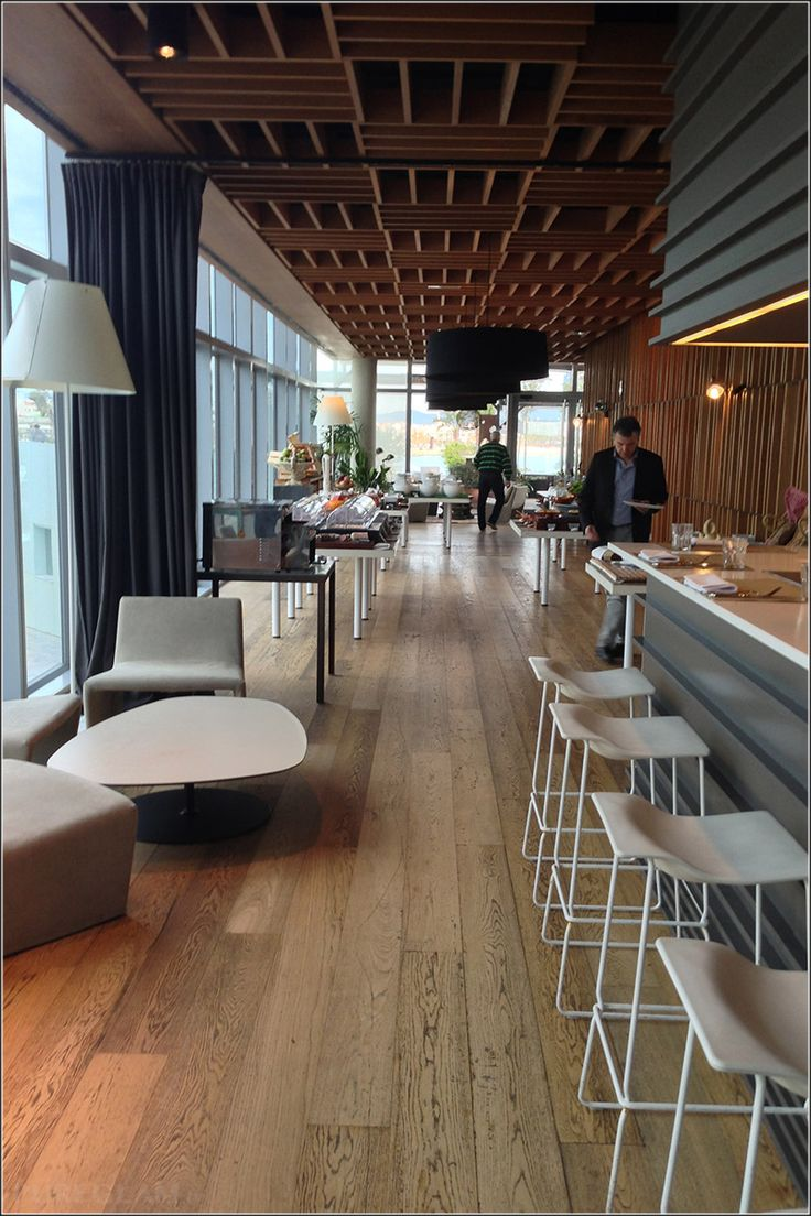 W Hotel Barcelona - a Starwood Luxury Hotel - Review of my stay in Spain #barcelona #spain