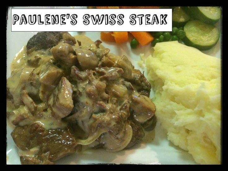 Swiss Steak 10303881_10152660511622780_6985609395722858308_n