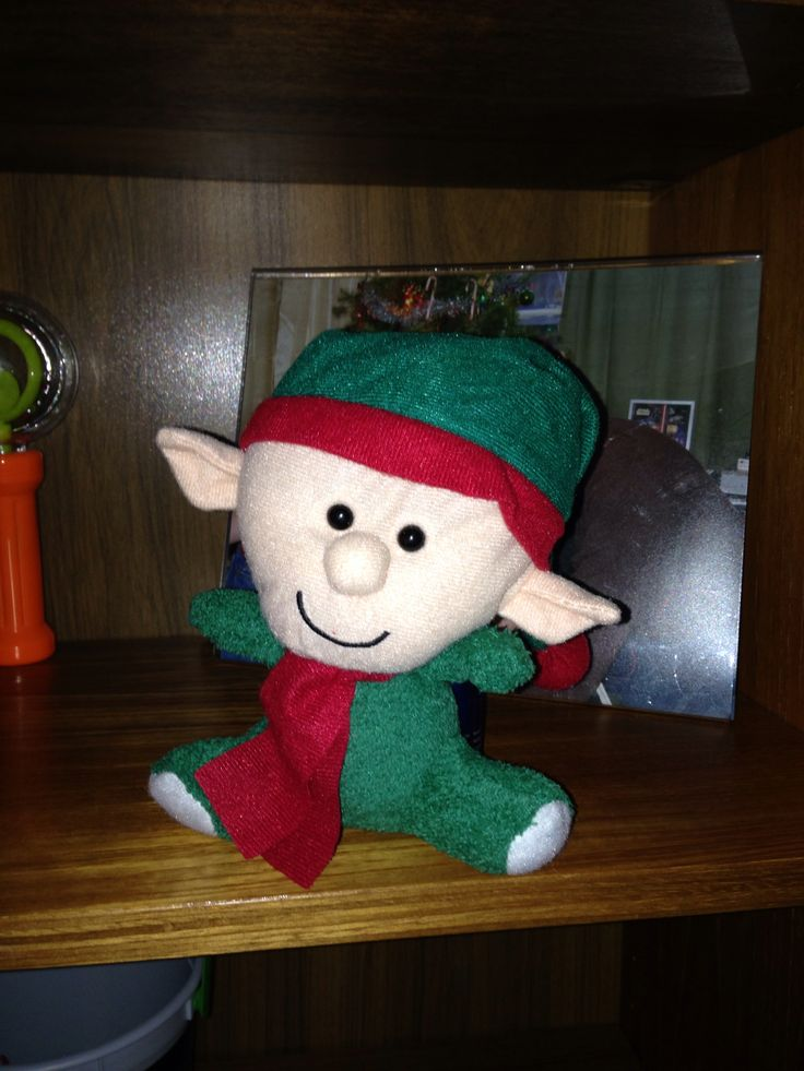 35 Best Images About Dollar Store Elf On The Shelf On