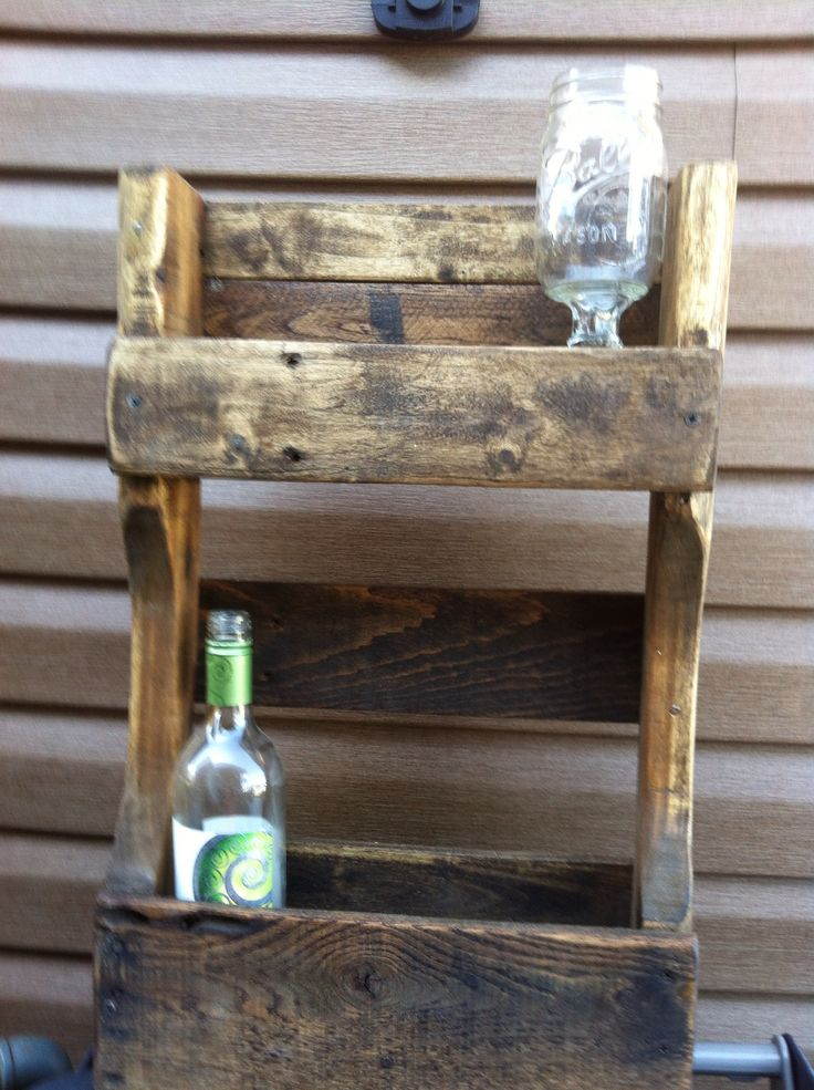 Wine rack for my winer friends
