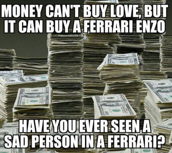 Money Memes To Put A Smile On Your Face Come See What Were About At Https Makingmoneyonlinereviewsblog Blogspo Money Meme Money Cant Buy Love Money Cant Buy