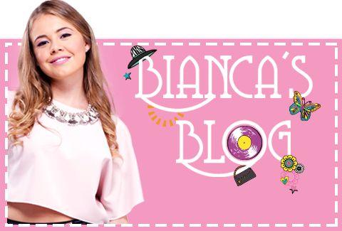 Il Blog di Bianca