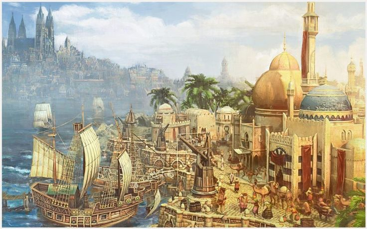 Anno 1404 Dawn Of Discovery Game Wallpaper | anno 1404 dawn of discovery game wallpaper 1080p, anno 1404 dawn of discovery game wallpaper desktop, anno 1404 dawn of discovery game wallpaper hd, anno 1404 dawn of discovery game wallpaper iphone