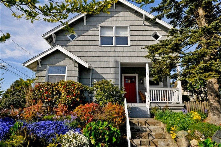 Another Queen Anne  House - $558/night - small dining  - no cleaning fee? vacation rental in Seattle from VRBO.com! #vacation #rental #travel #vrbo