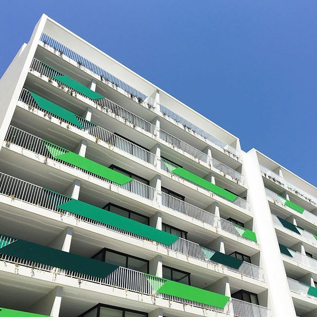 Projects from our portfolio - The Blue Apartments where successfully completed in the beginning of 2016 by Novo Constructions and Sydney Wide Cement Renderers. Astec Paints would like to say thank you to Novo for trusting Astec Paints Sydney, and our engineered coatings. We would also Sydney Wide Cement Renderers for doing a excellent job on application.  #great #render #project #architecture #archilovers #architecturelovers #architect #design #designer #monday #art #astec #paints #sydney…