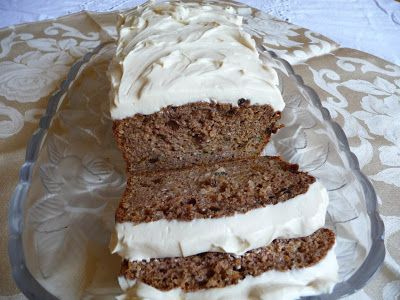 25 Best Ideas About Zucchini Carrot Cakes On Pinterest