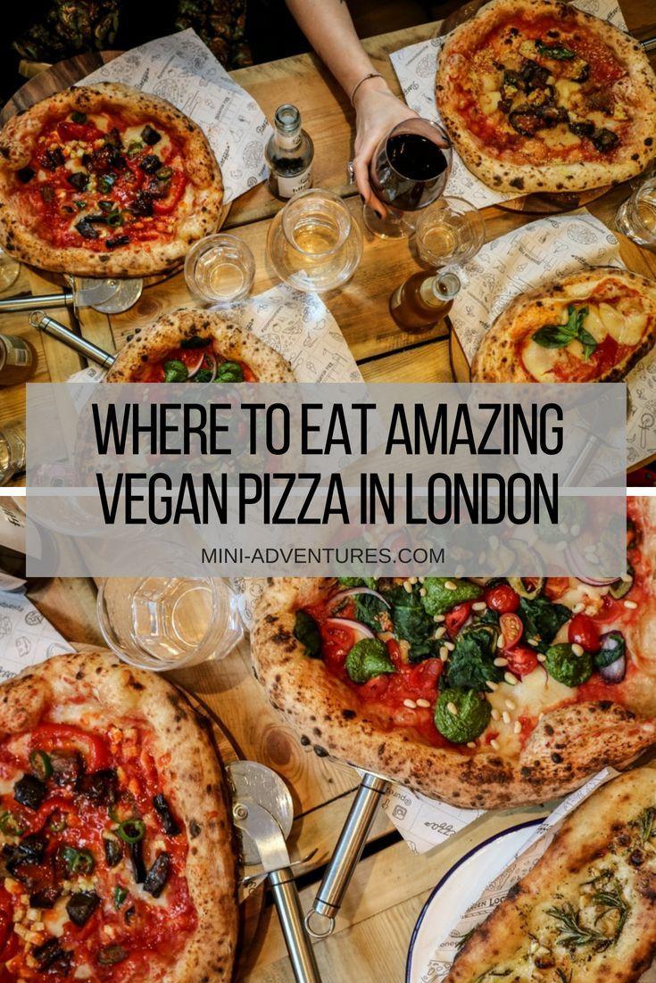Review Food London Restaurants Vegan Restaurants