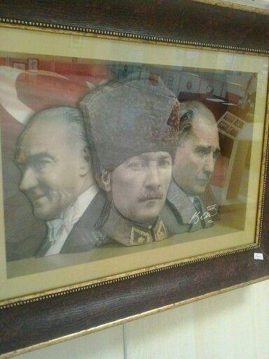 Atatürk'üm