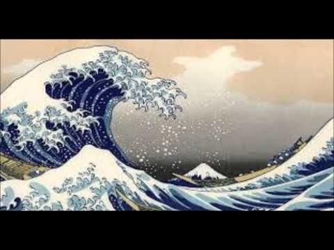 l'onda: percorso interdisciplinare per una terza elementare