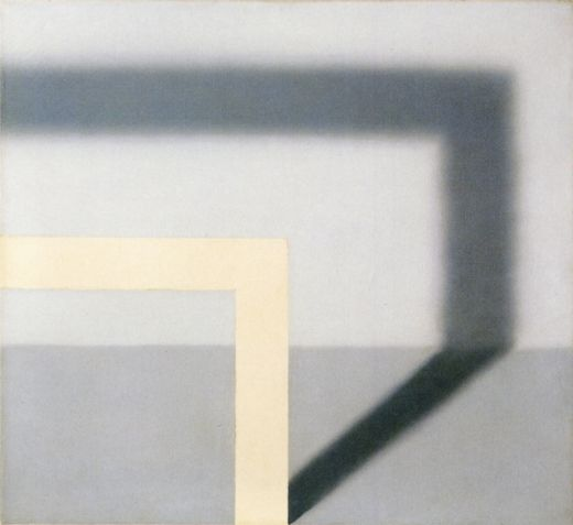 Gerhard Richter :: Shadow Picture