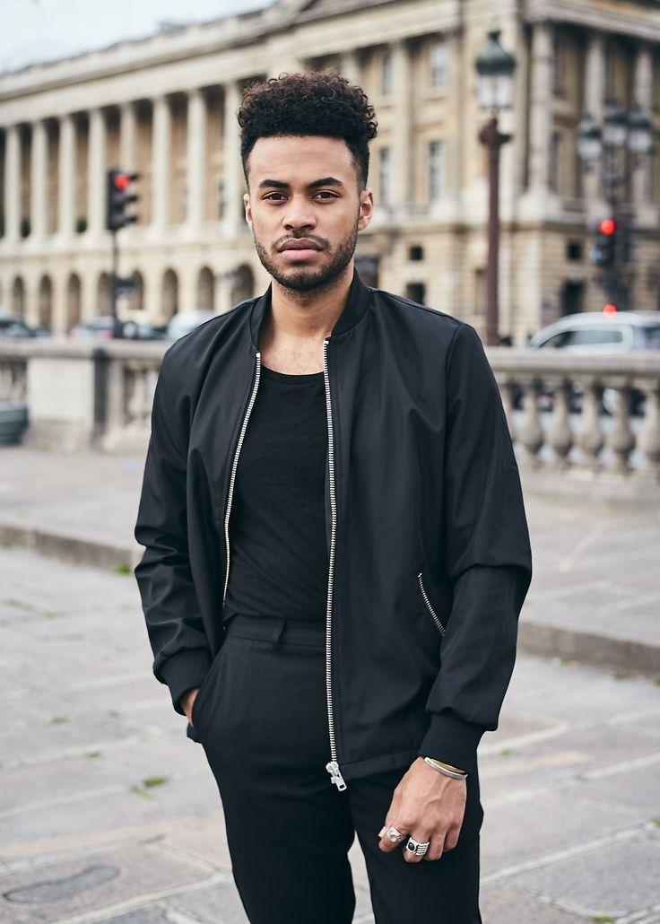WEARECPH Real Jacket in black. For more pictures, go to www.wearecph.com  #menswear #mensstyle #mensfashion #streetwear #streetstyle #ootdmen