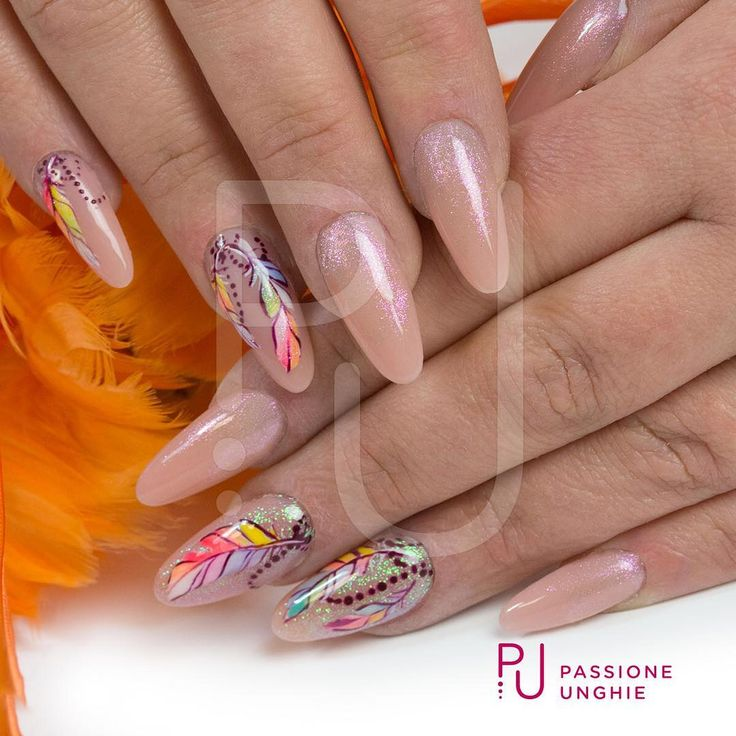 The 30 best Nail Art Astratte - Abstract Nail Art images on ...