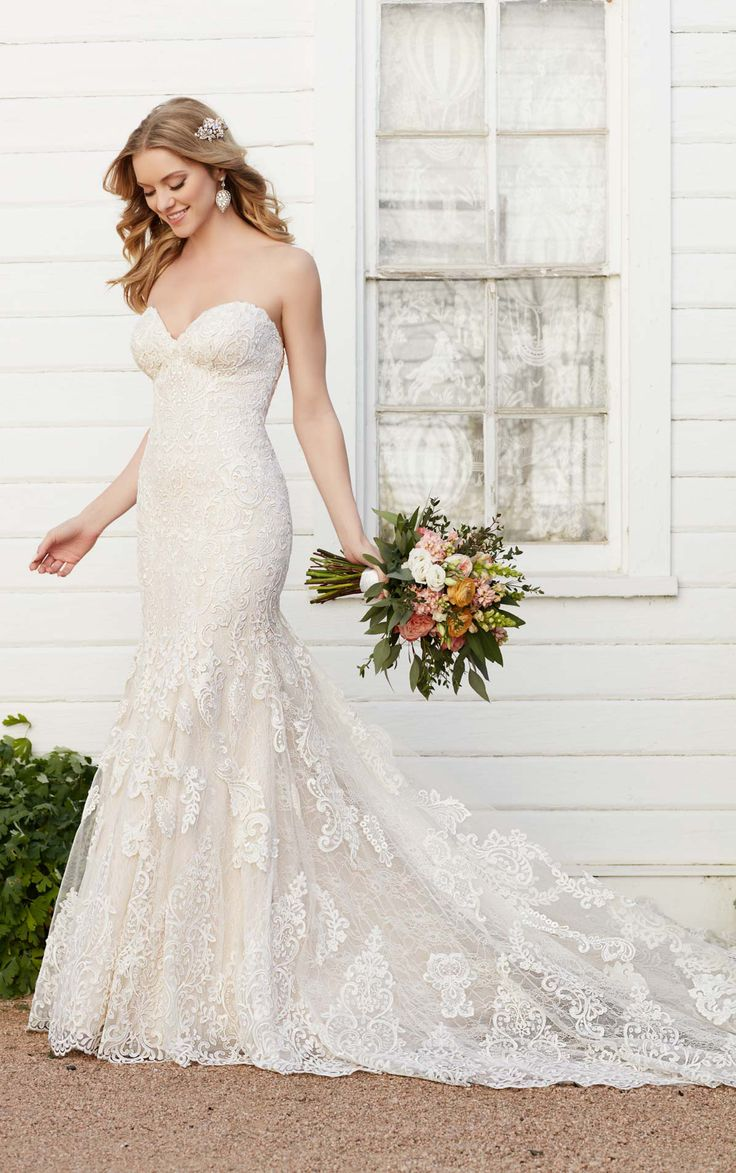 Strapless bra for wedding dress plus size   best wedding gowns images on Pinterest  Homecoming dresses