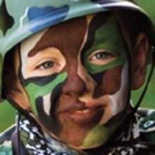 Kids FACE PAINTING : 22 craft ideas and activities for kids