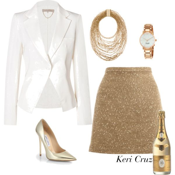 """Holiday Outfit"" by keri-cruz on Polyvore"