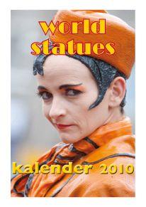 kalender 2010 - relatiegeschenk - ontwerp - fotografie - dtp - print - studio Care Graphics, Utrecht