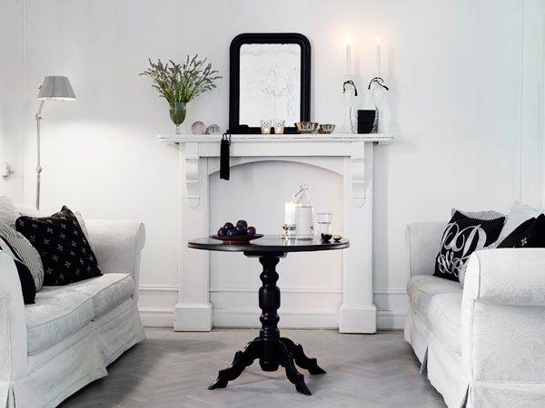 Stylish Apartment in French Country Style ♥ Стилен апартамент във Френски провинциален стил | 79 Ideas