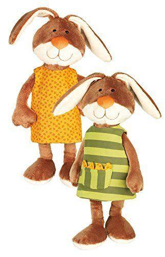 Sigikid Sweety Bunny with Reversible Dress. #Sigikid #Sweety #Bunny #with #Reversible #Dress