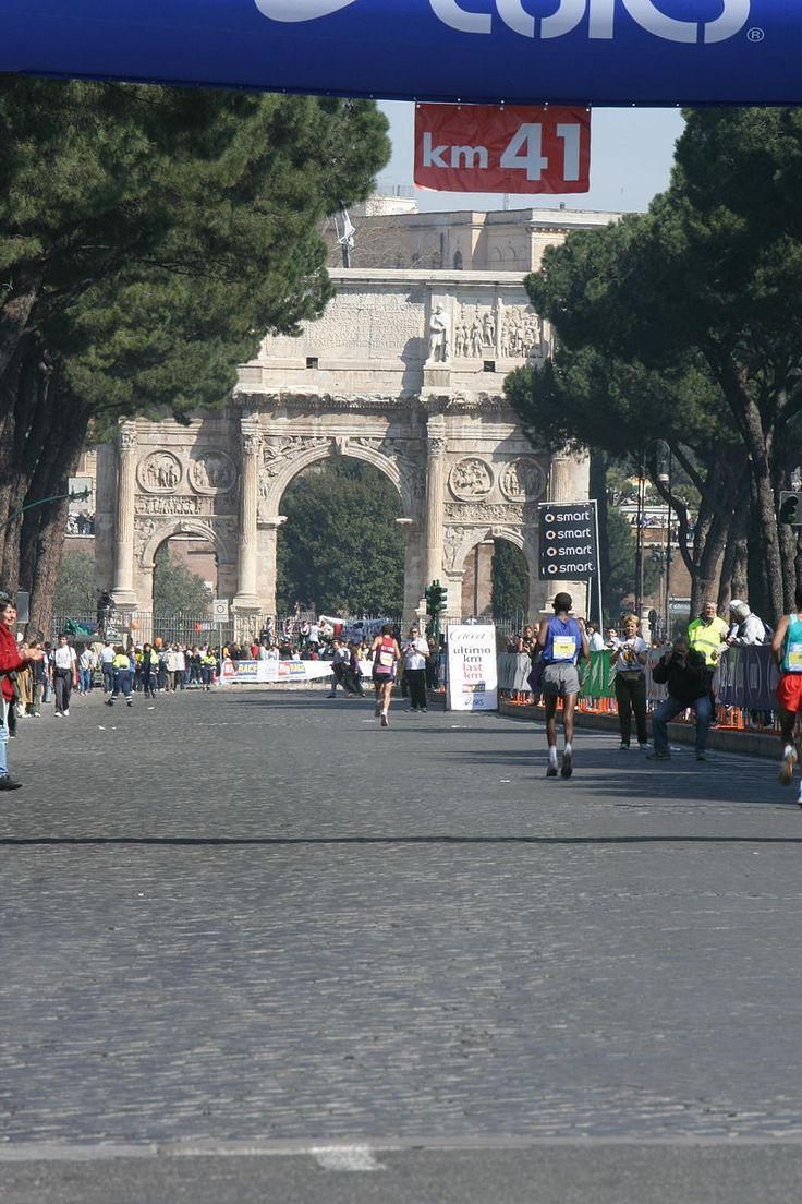 Imprezy w Rzymie - zobacz co ciekawego dzieje się w stolicy Włoszech. Gdzie warto się udać podczas pobytu w Wiecznym Mieście.