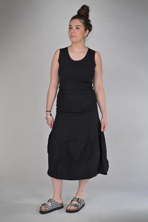 Rundholz Black Label Black Label Tulip Skirt S/S 2018 rh180216   Walkers.Style
