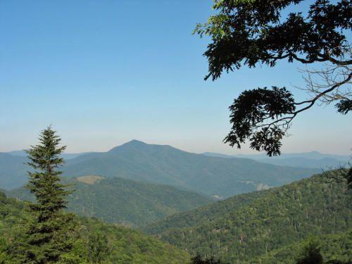 Mt. Pisgah Hike