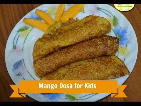 Breakfast/ snack recipes for kids : आम का डोसा | Mango Dosa for kids in Hindi - https://www.cookingnovel.com/breakfast-snack-recipes-for-kids-%e0%a4%86%e0%a4%ae-%e0%a4%95%e0%a4%be-%e0%a4%a1%e0%a5%8b%e0%a4%b8%e0%a4%be-mango-dosa-for-kids-in-hindi/ #cooking #recipe #food