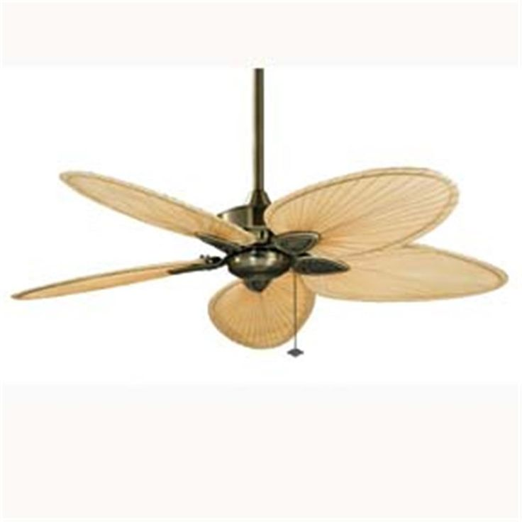 17 Best Images About Tropical Ceiling Fans With Lights On: 17 Best Images About Fan On Pinterest
