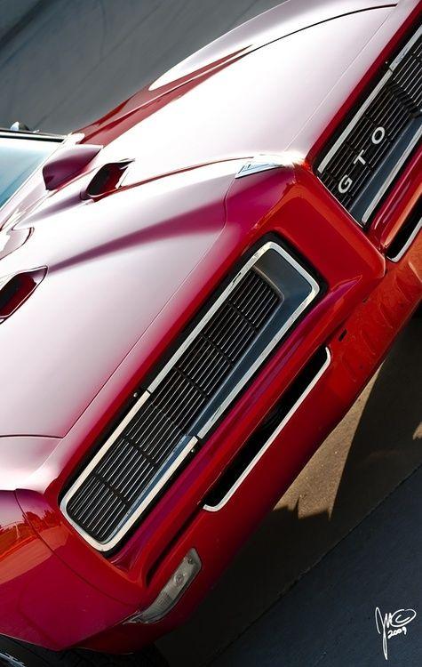 Pontiac GTO #SwishList #ChristmasGiftIdeas  Swagname:stevemonkey