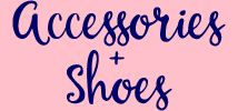 Accessories and shoes board. Purses, handbags, and shoes. Preppy fashion accessories and jewelry. Kate Spade. Lily Pulitzer. Celine. Chanel. Michael Kors. Prada. Tory Burch. And more. Cute heels. Lots of pink, gold, and silver. Pearls.
