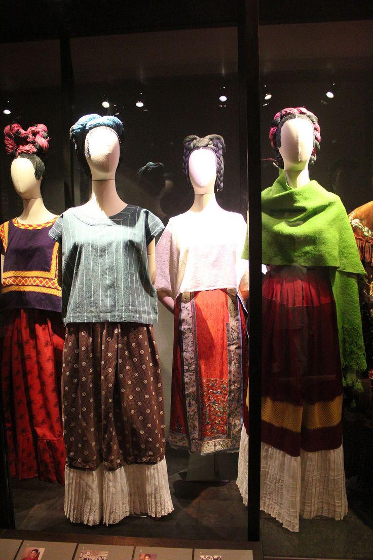 Mexico City, Frida Kahlo Museum