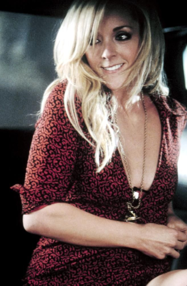 ALFIE, Jane Krakowski, 2004, (c) Paramount