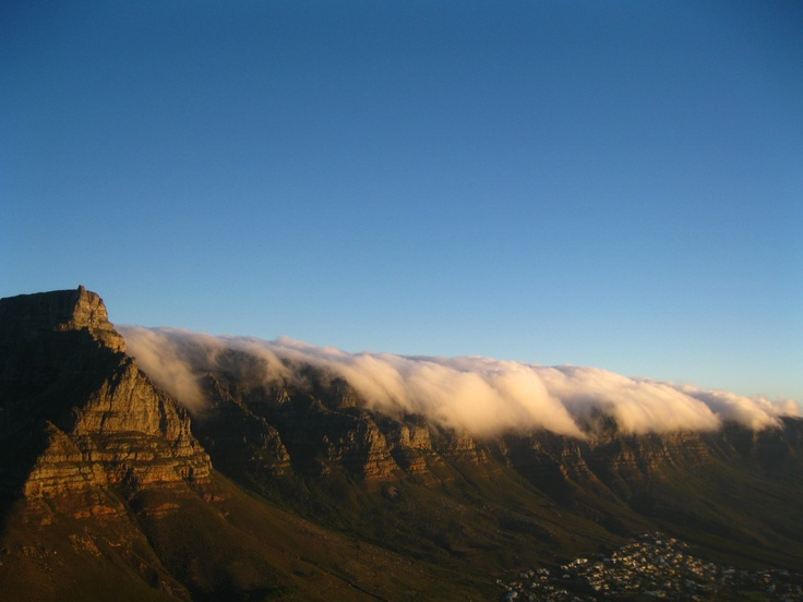Table Mountain www.hisouthafrica.com