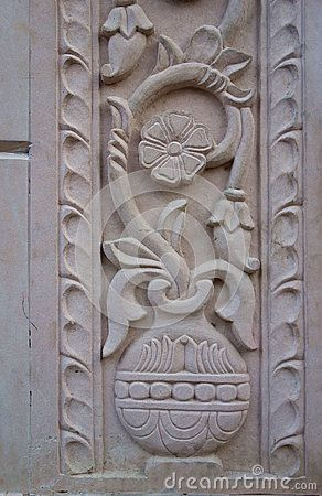 Carving Stone Carving And Temples On Pinterest