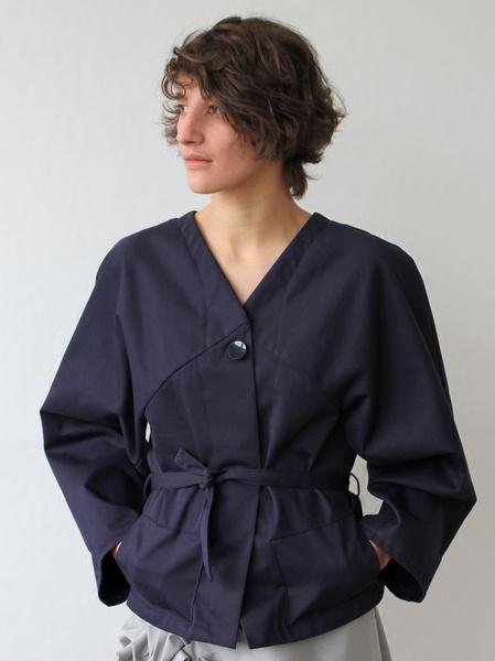 Kimono-Stil