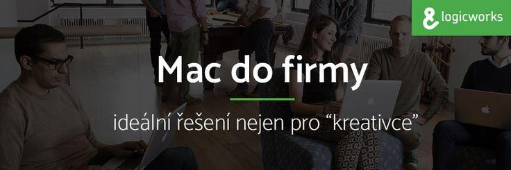 Bezpečnost, snadná správa a nižší náklady jsou důvodem, proč by Macy měly tvořit 10 – 15% vašich pracovních počítačů. Když někdo naznačí, že Windows 10 PC nespasí, někteří lidé z