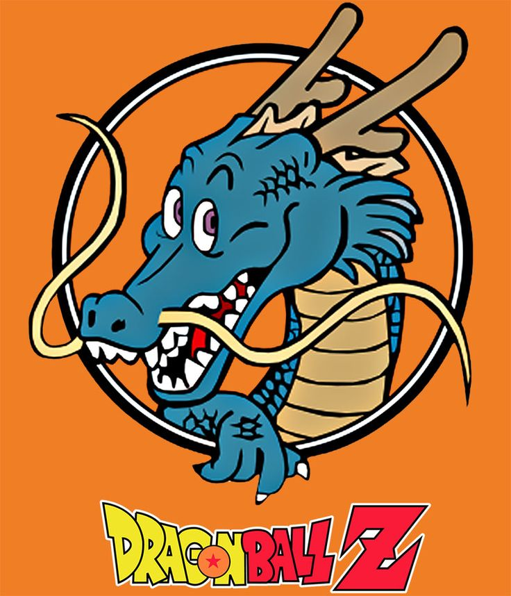 Camiseta niño Dragon Ball Z. Dragón sagrado