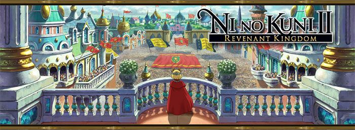 Une vidéo de gameplay pour Ni No Kuni II : Revenant Kingdom - Bandai Namco Entertainment Europe a révélé aujourd'hui une nouvelle vidéo du prochain Ni no Kuni II : Revenant Kingdom. Créé par le fameux studio japonais Level-5, Ni no Kuni II : Revenant...
