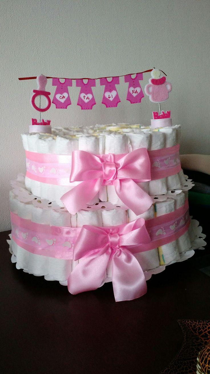 Babyshower Cake Catalina