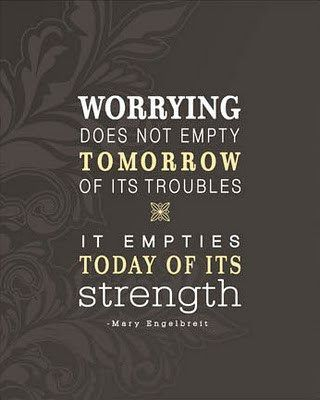 don't worry, pray!: Remember This, Corrietenboom, Strength, Corrie Ten Boom, Truths, So True, Don'T Worry, Living, Inspiration Quotes