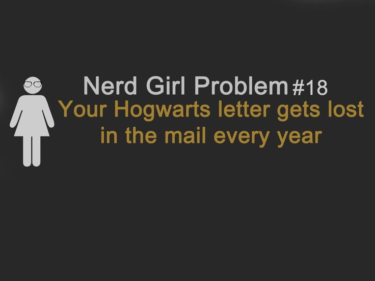nerd girl problems | Nerd girl problems #2 | Ohana's world of pure imagination