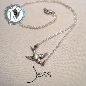 Jess by Jess Bowen