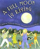 Children's Books about the Chinese Mid-Autumn Moon Festival: A Full Moon Is Rising